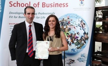 School of Business Launches Alumni Mentoring Programme