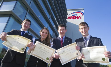 Large demand for Agri-Food graduates in the South East, careers event hears