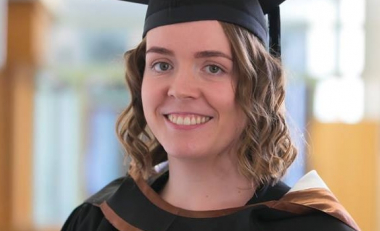 Erasmus led to clinical psychology masters in the Netherlands for Daisy
