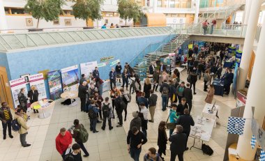Ninth annual International Construction Management day