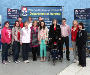 BSc (Hons) in Psychiatric Nursing