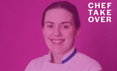 Chef Takeover meet the chefs: Áine Brennan