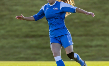 WIT Vikings Sport Scholarship Athlete Profile: Chloe Connolly