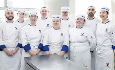 Cooking WIT class: download our culinary arts students' recipe book