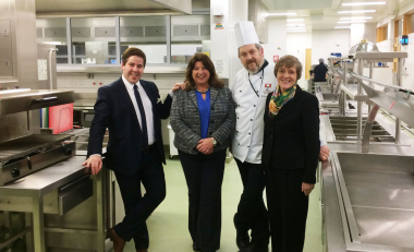 New FREE Level 6 Cert in Culinary Skills gives Jobseekers the Ingredients for Success