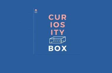 Podcast: Curiosity Box Episode 1