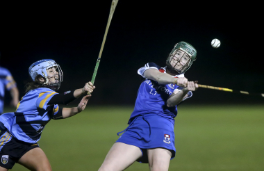 2018 All Ireland Camogie Finals in Croke Park features 17 students and alumni