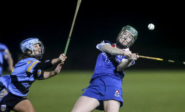 20 students and alumni will play part in All Ireland Camogie Final