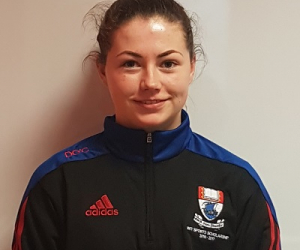 Sports Scholarship Spotlight: Denise O Connor