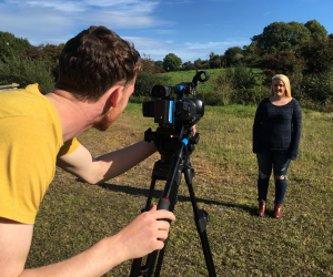 Higher Diploma in Arts TV Production (full time) - Waterford
