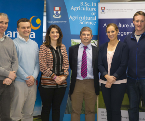 BSc (Hons) in Agricultural Science