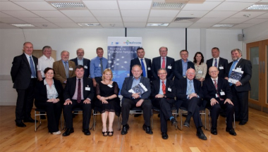 WIT leads €2.8M project to boost regional economic development
