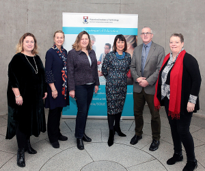 International speakers come to Waterford to discuss education trends