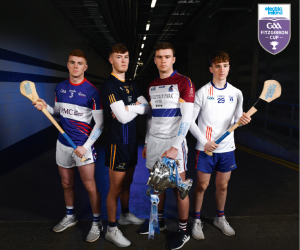 WIT hosts 2019 Electric Ireland Fitzgibbon Cup