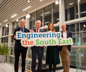 €377,520 funding win is a major boost for engineering companies in the South East