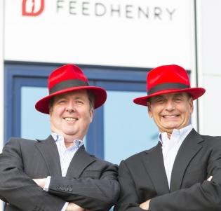 Global Corporation acquires TSSG Spin Out Feedhenry