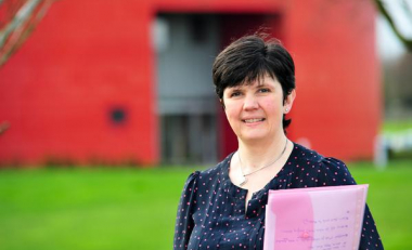 WIT lecturer appointed to Irish Research Council