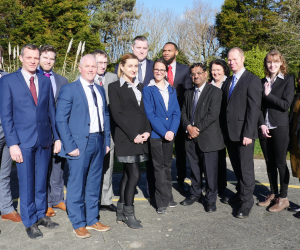 WIT technology gateway SEAM to lead €2.6m disruptive innovation project