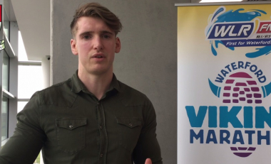Video: Carbohydrate consumption for Waterford Viking Marathon athletes