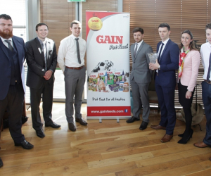 WIT students GAIN big win with Glanbia