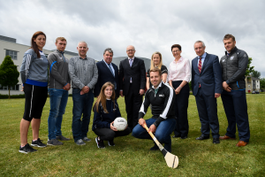 WIT and the GPA/WGPA partner to provide Graduate Business scholarships to inter-county players