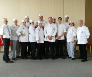 Higher Certificate in Arts in Culinary Arts
