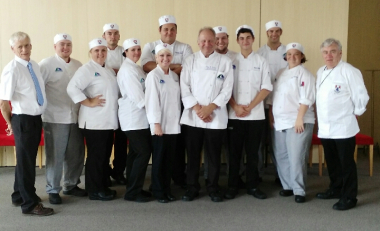 US culinary students take summer Irish Food and Culture programme at WIT