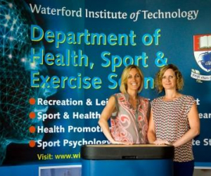 BSc (Hons) in Sport & Exercise Science