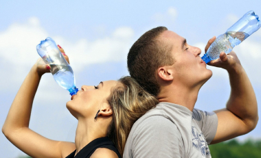 Video: Calculate your water intake for optimum performance
