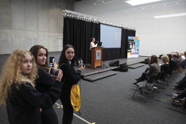 In photos: Women in Technology at the WIT Arena proves to be huge success