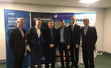 WIT-led proposal to develop EI-funded Life Sciences incubator in Waterford