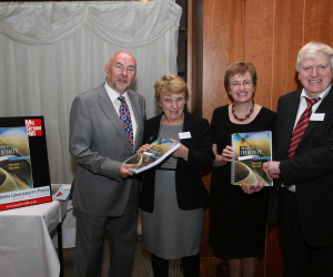 Minister for Education and Skills launches Creativity Book