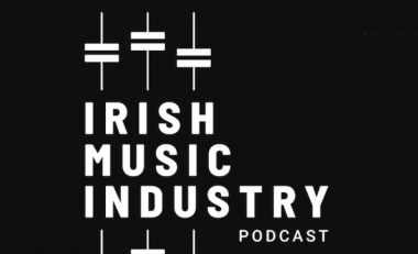 WIT lecturer provides career insights through Irish Music Industry Podcast