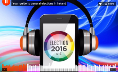 WIT lecturer sheds light on general election basics for RTE podcast series