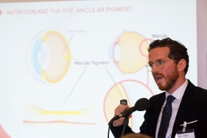 NRCI announce research breakthrough in improving good eyesight