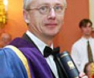 John Treacy Conferred with Honorary Fellowship