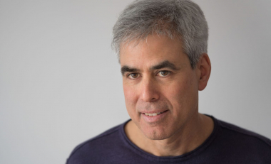 Podcast: Colette Colfer talks to American social psychologist and best selling author Jonathan Haidt