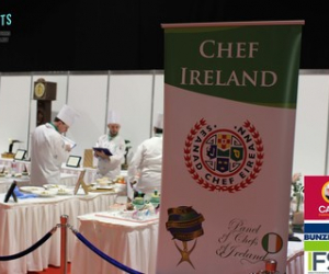 Hospitality and Culinary students take 13 medals at the National Culinary Championships at CATEX
