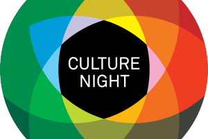 Funded research project has public performance for Culture Night