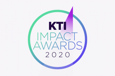 TSSG at WIT wins at the KTI Impact Awards 2020