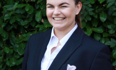 WIT student's excellence in Restaurant Service recognised globally