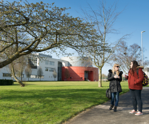 Friday 'Drop In' Campus Tours on offer at WIT