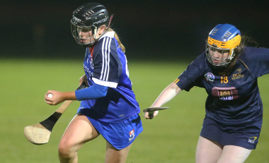 Camogie All-Ireland offers clash of the classmates