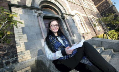 WIT Open Day was deciding factor for this student to study here
