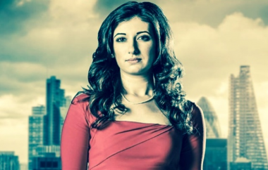 Apprentice star launches her own consultancy company