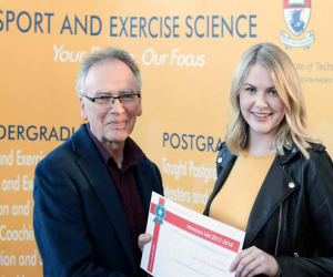 BSc (Hons) in Health & Exercise Science
