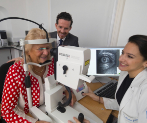 Waterford research will empower eye care community to measure nutrition in the eye