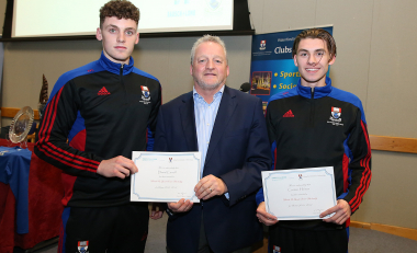 WIT awards Sport Scholarships for 2016/2017