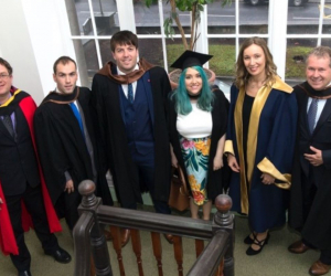 The Future is Bright for Nemeton TV and WIT Television Graduates