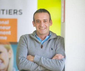New Frontiers participant Flexiwage wins IBYE Waterford Best Start-up